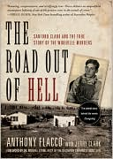Book Cover Image: The Road Out of Hell by Anthony Flacco