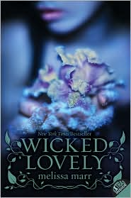 Wicked Lovely Book Cover