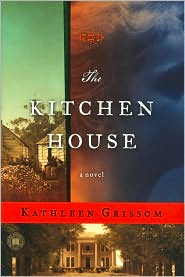 Book Cover Image: The Kitchen House by Kathleen Grissom