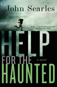 Help for the Haunted by John Searles