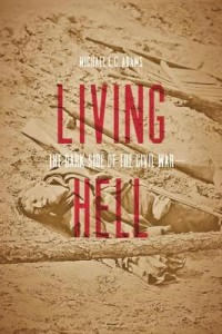 Living Hell by Michael C C Adams