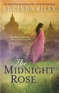 The Midnight Rose by Lucinda RIley