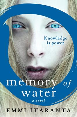 Book Review – Memory of Water by Emmi Itäranta