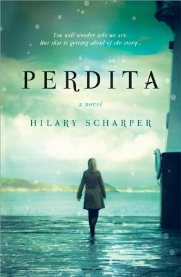 Book Review – Perdita by Hilary Scharper