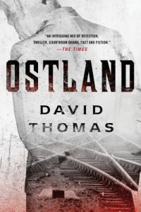 Ostland by David Thomas