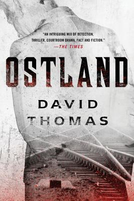 Book Review – Ostland by David Thomas