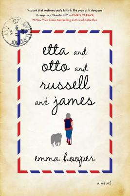 Book Review – Etta and Otto and Russell and James by Emma Hooper