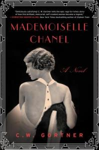 Mademoiselle Chanel by C. W. Gortner