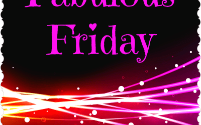 Fabulous Friday – 4 January 2019