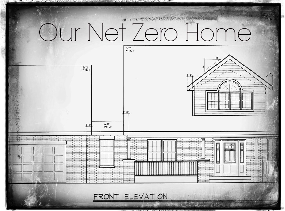 Our Net Zero Home Part Two – Home Renos At Work