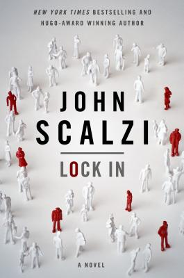 Audiobook Review – Lock In by John Scalzi