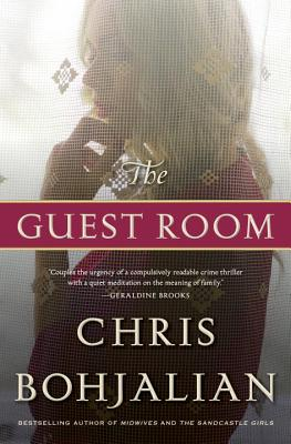 Book Review – The Guest Room by Chris Bohjalian