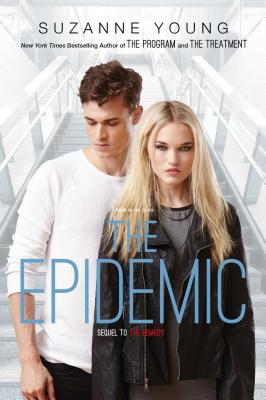 Book Review – The Epidemic by Suzanne Young