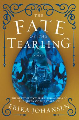 Book Review – The Fate of the Tearling by Erika Johansen