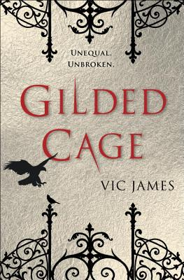 Gilded Cage – So many questions, so few answers…which is not a bad thing