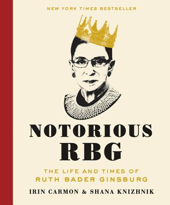 All hail Notorious RBG