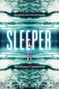 Sleeper by MacKenzie Cadenhead