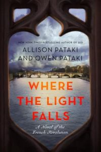 Where the Light Falls by Allison Pataki, Owen Pataki