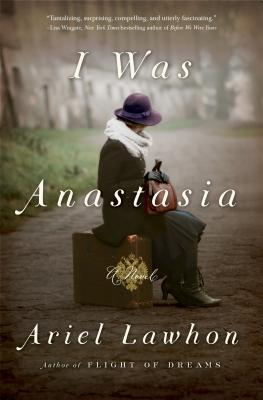 I Was Anastasia is the best kind of historical fiction