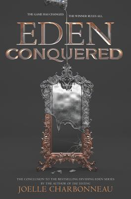 Eden Conquered is exactly what you expect