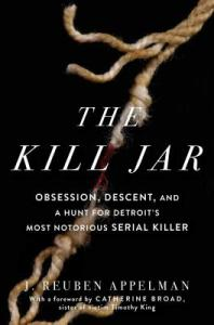 The Kill Jar by J. Reuben Appelman