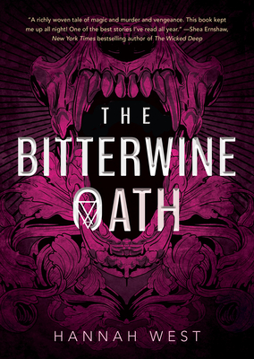 The Bitterwine Oath is difficult to take