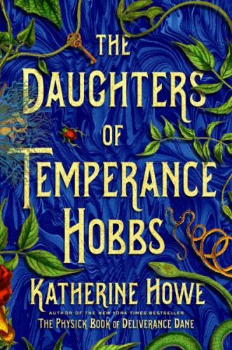 The Daughters of Temperance Hobbs reads like a stand-alone