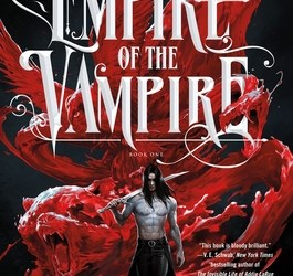 Jay Kristoff is King of the Vampire Tale