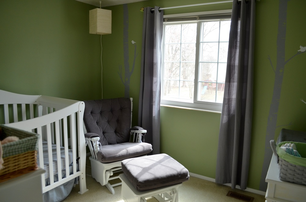 House Staging Part 2: Upstairs