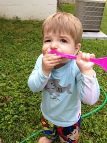 jenson bubbles