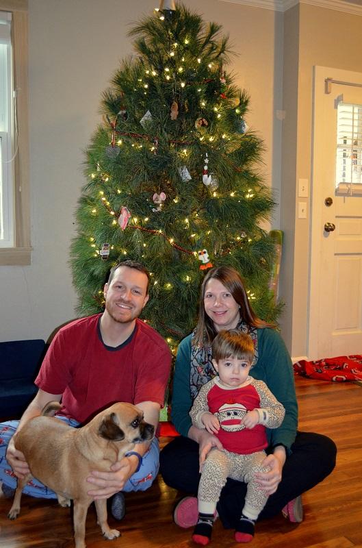 Christmas Day 2015
