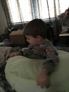 jenson nursing pillow