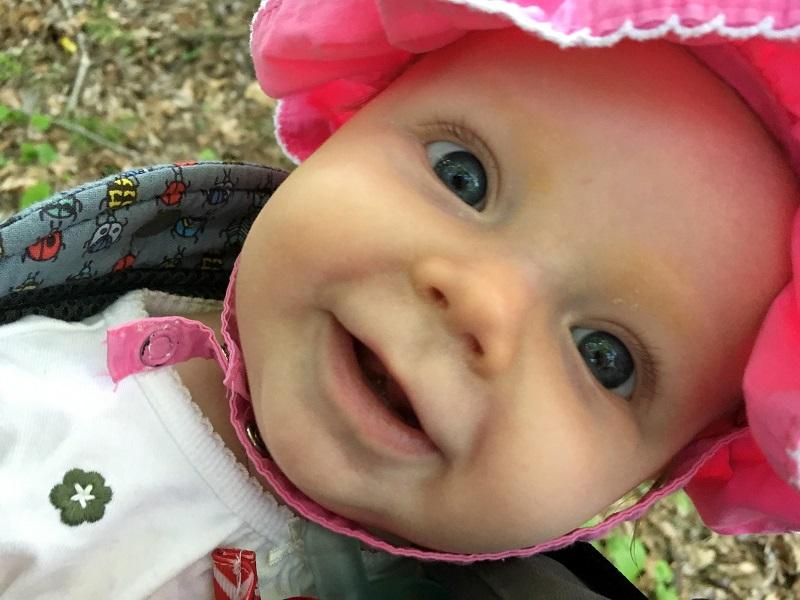 Marlowe update: 5 months old