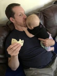 marlowe eating