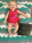 Marlowe 6 months