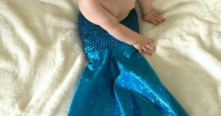 My Mermaid