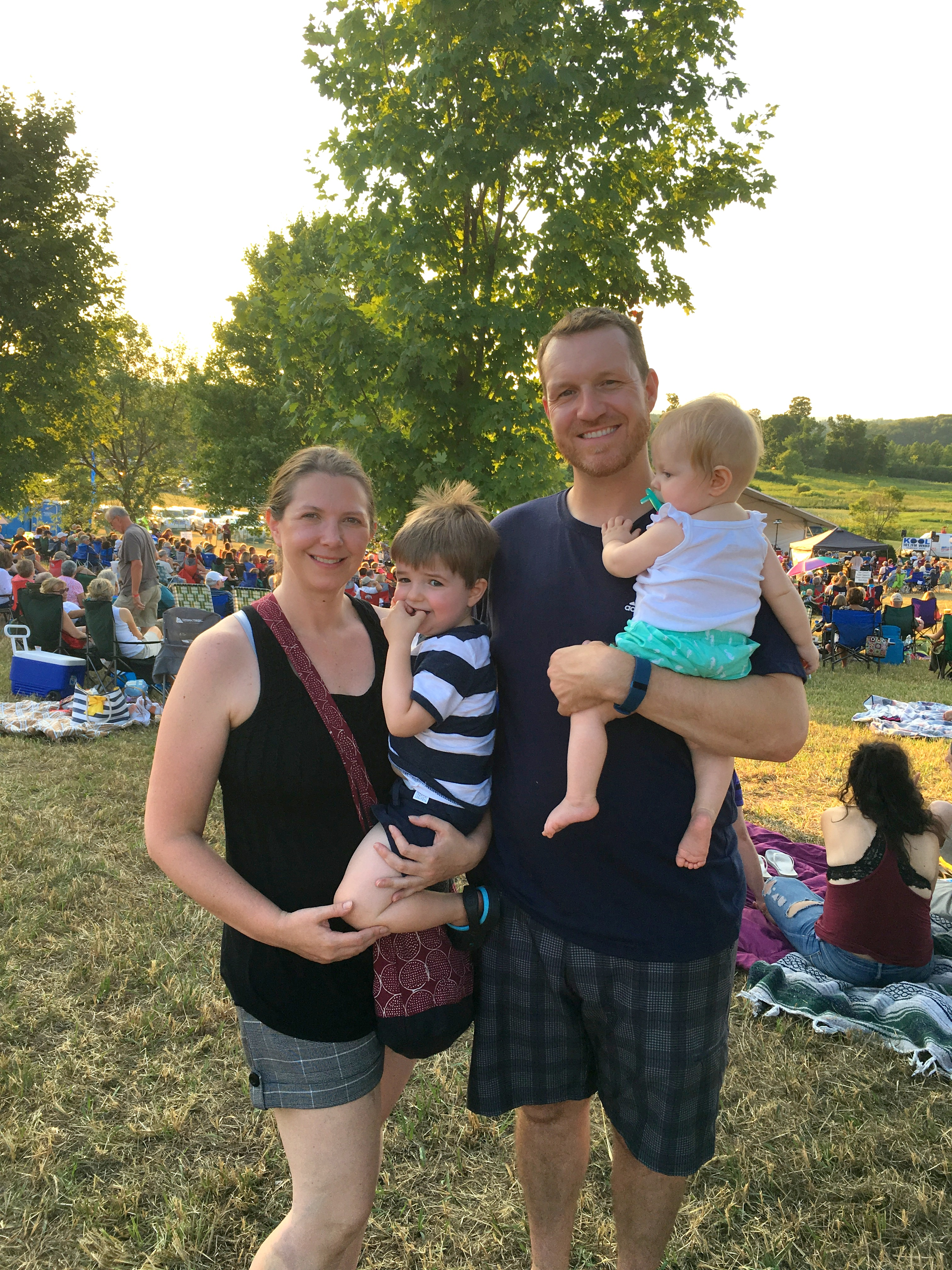 Life Lately: In August…