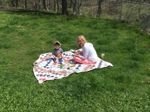 jenson picnic nana