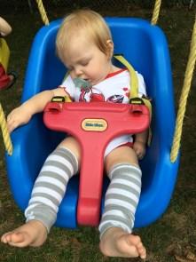 marlowe 9 months