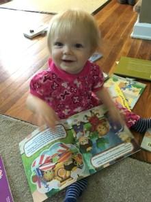marlowe reading