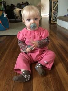marlowe 11 months