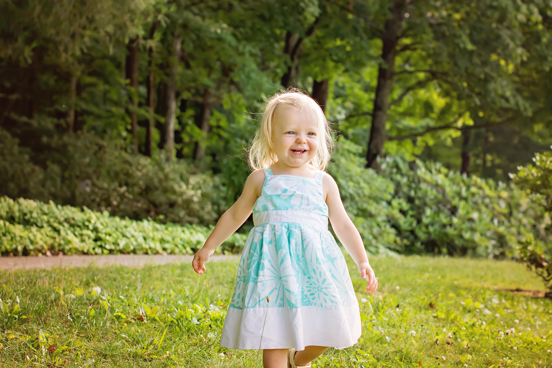 Marlowe Update: Age 1-2