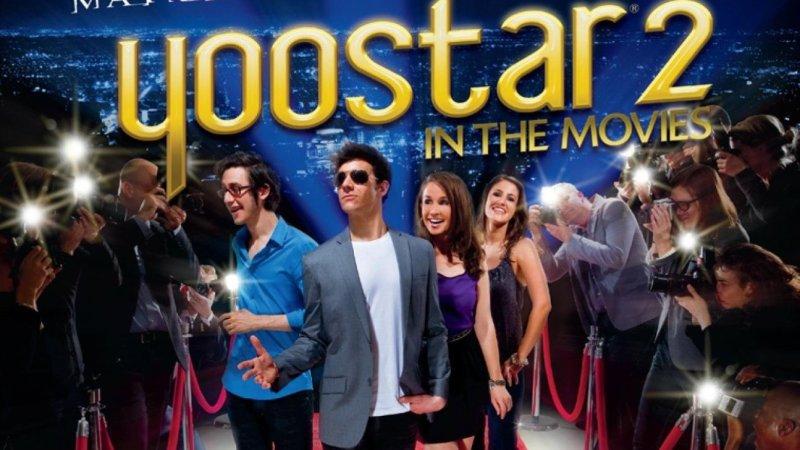 Tom Hatton Voiceover for Yoostar 2