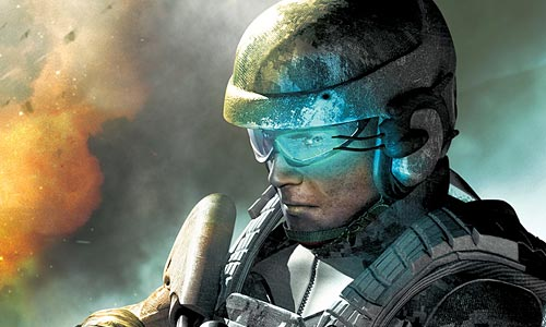 free GHOST RECON game download