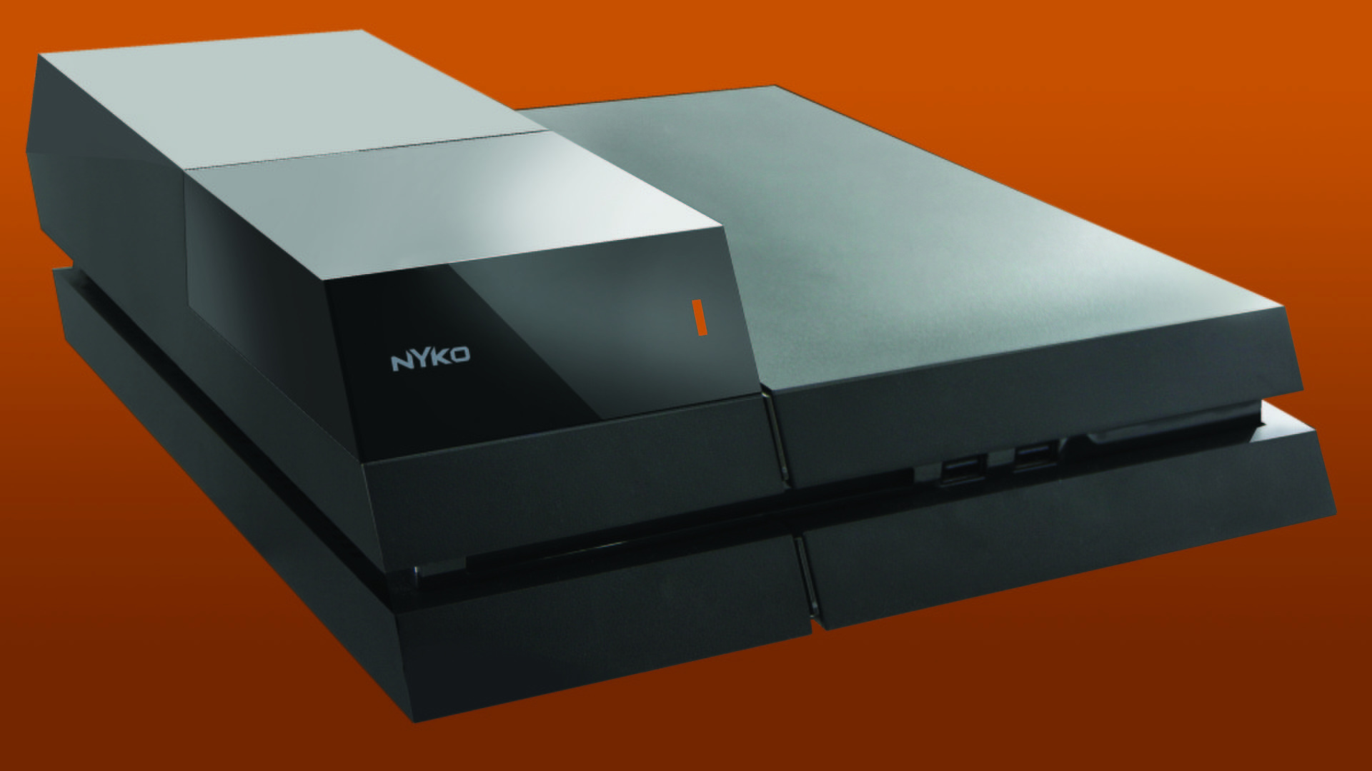 REVIEW NYKO Data Bank For PS4 That VideoGame Blog