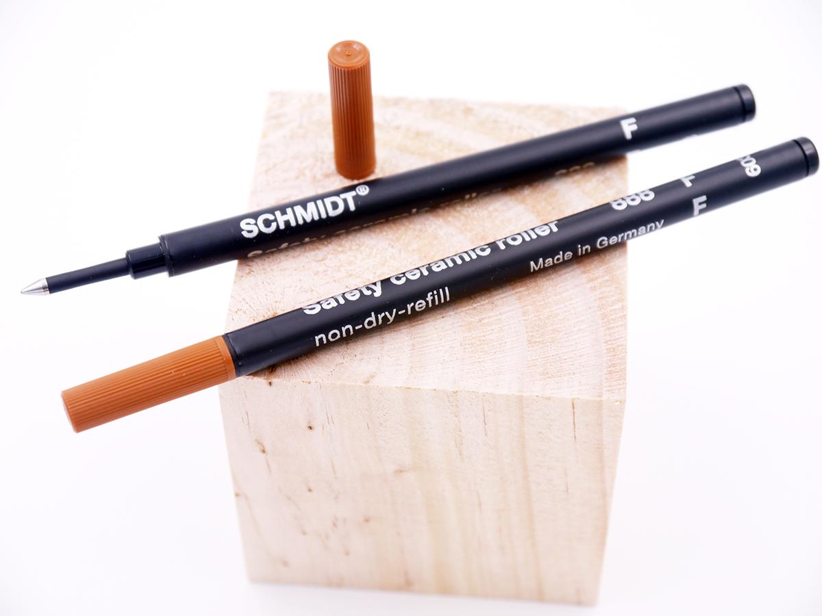 德國SCHMIDT施密特 888F鋼珠筆芯 - 即木工藝