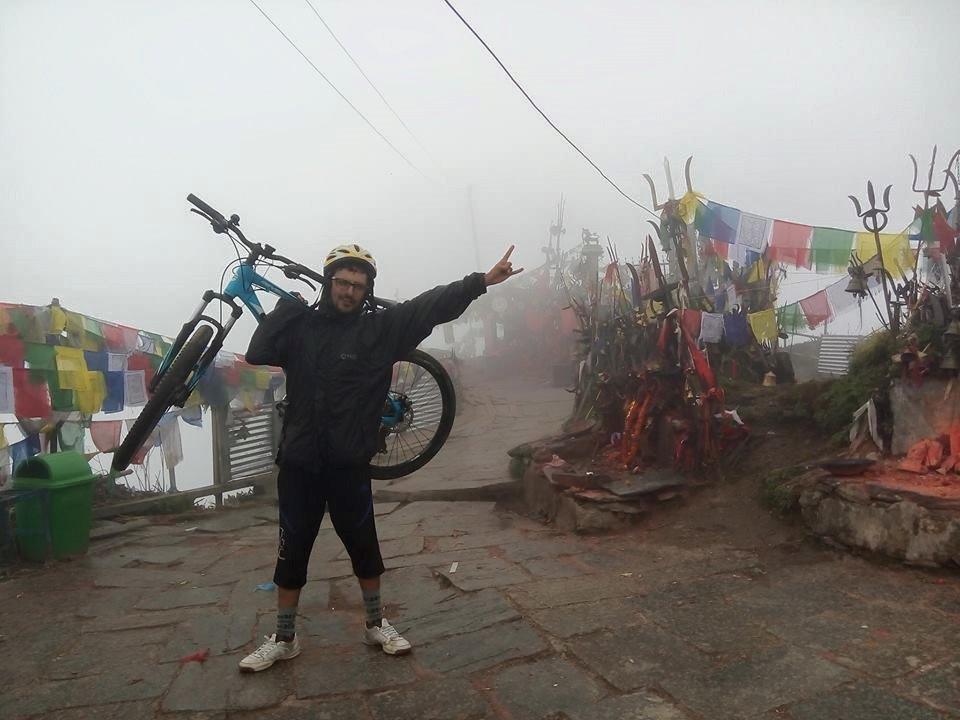 kalinchowk-cycle