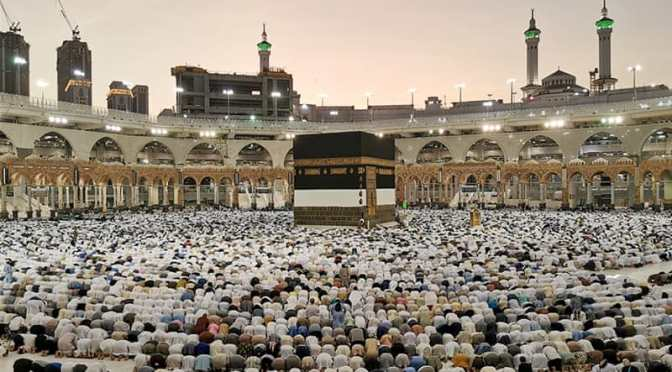 Surah Hajj – Ayah 30