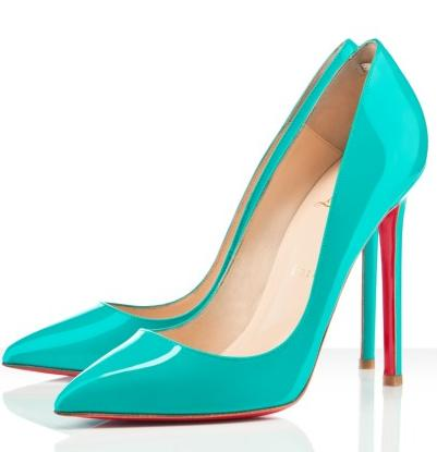 louboutin pigalle chausse petit