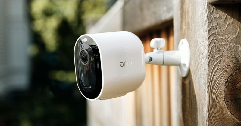 Arlo announces the Pro 3 security camera system with HDR and night vision